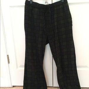 Merona Target Mens's Pajama Pants